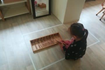 Les Fuseaux Montessori 3-6